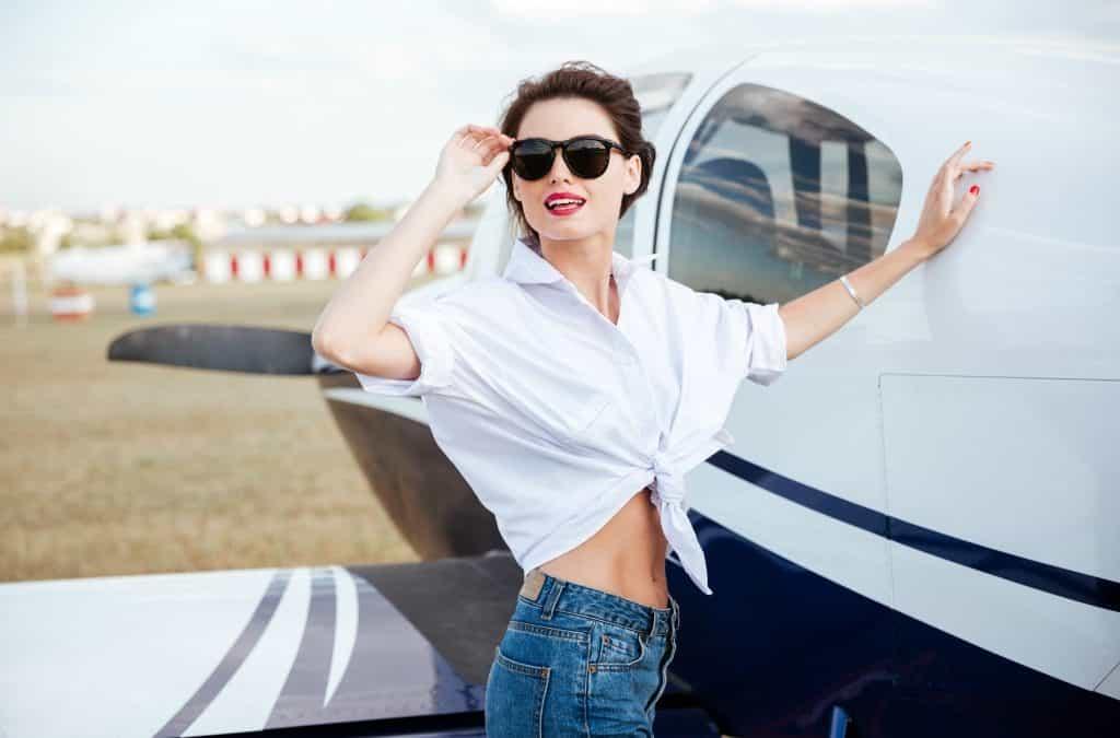 Airplane Vaping Policies