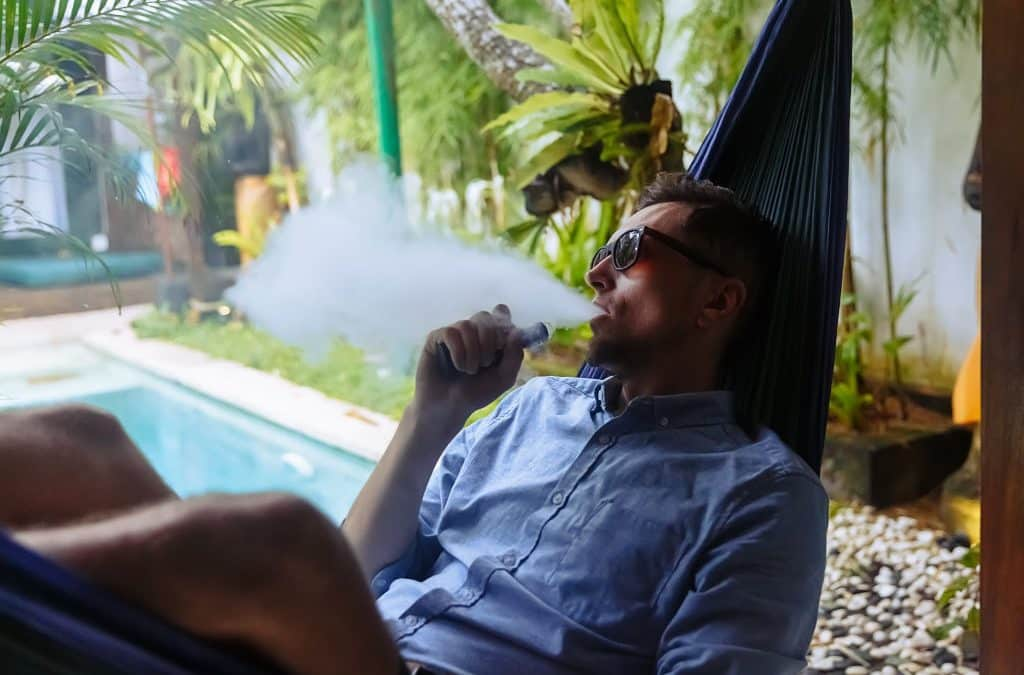 Vaping in the Summer – Stay Cool and Safe
