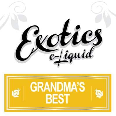 Grandma's Best e-Liquid