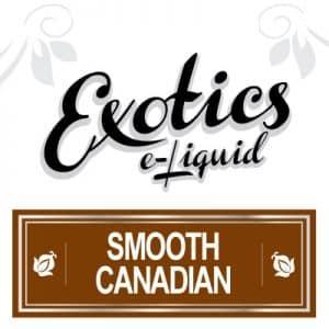 Smooth Canadian e-Liquid