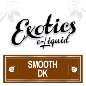 Smooth DK e-Liquid