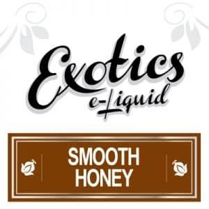 Smooth Honey e-Liquid