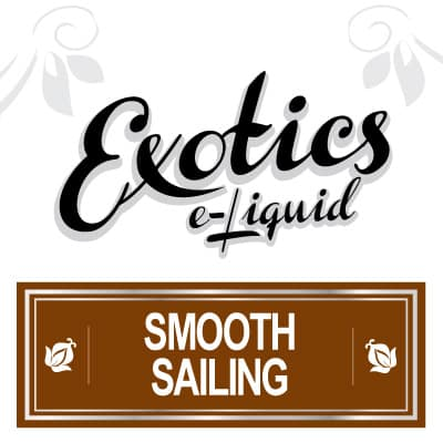 Smooth Sailing e-Liquid