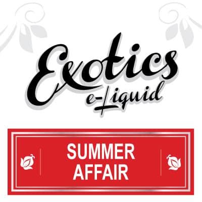 Summer Affair e-Liquid