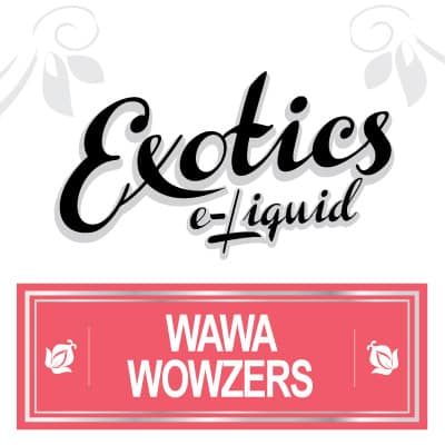 WaWa Wowzers e-Liquid