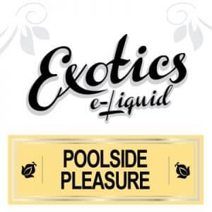Piña Colada Pleasure e-Liquid