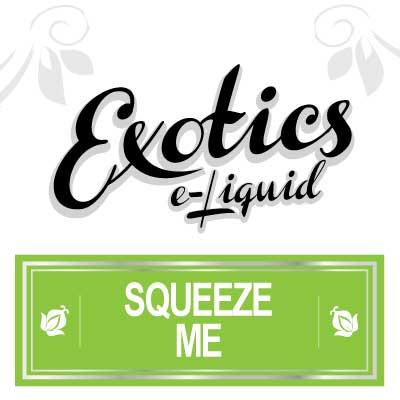 Squeeze Me e-Liquid